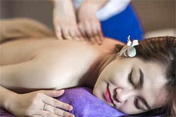 Mộc Lan Spa & Massage